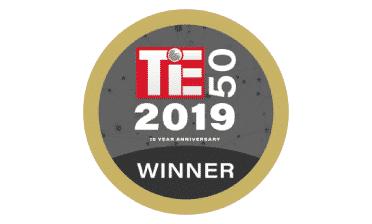 TiE50 Logo